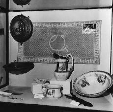 Egykori MKVM vendéglátóipari kiállítás Budapest 1972.