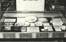 Egykori MKVM vendéglátóipari kiállítás Budapest 1983.