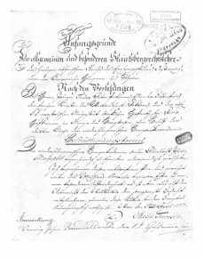 Anfangsgründe für allgemeinen und besonderen Staatsbergrechtslehre des heiligen römischen Reichs, des Erzherzogthums Oesterreich, dann der Königreiche Hungarn Und Böheim