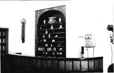 Egykori MKVM vendéglátóipari kiállítás Budapest 1981.