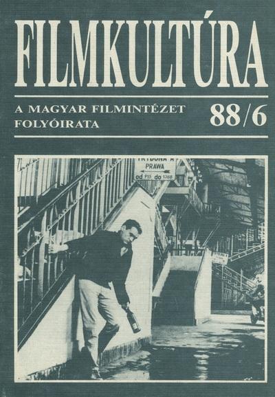 Filmkultúra 1988/6. szám