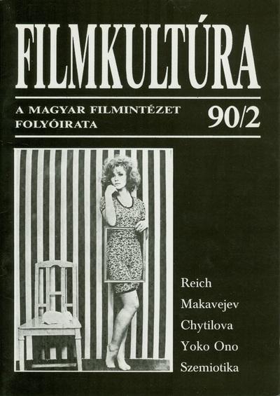 Filmkultúra 1990/2. szám