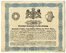 Esterházy-féle kölcsönkötvények, 1847