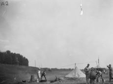 Cserkésztábor