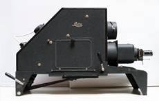 Leitz Vh epidiaszkóp
