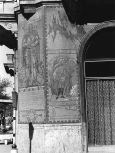 Béke Szálló, Budapest 1972.