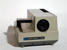 Pentacon Aspectomat J 24B diavetítő
