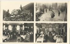 Palotaszálló étterem, Lillafüred 1945. után