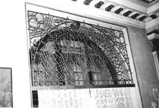 Palace Szálló, Budapest 1960.