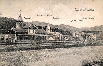Dorna-Watra