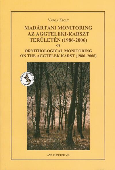 Kutatások az Aggteleki Nemzeti Parkban