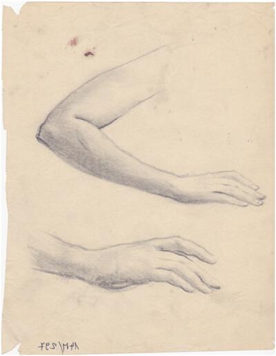 Kar és kéz