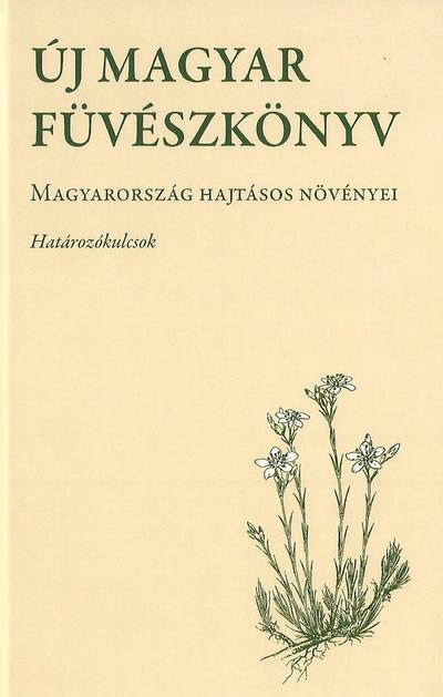 Új magyar füvészkönyv