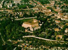 Siklósi vár és kolostor