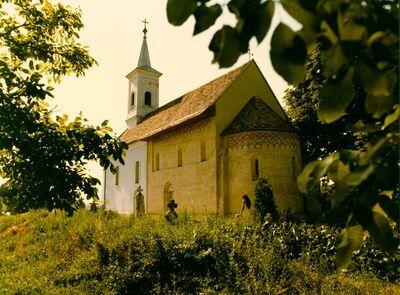 Málomi Szent József templom