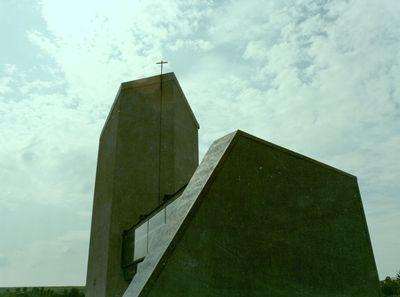 Szent László római katolikus templom