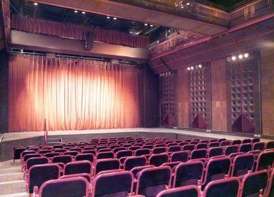 Kamaraszínház felújítása