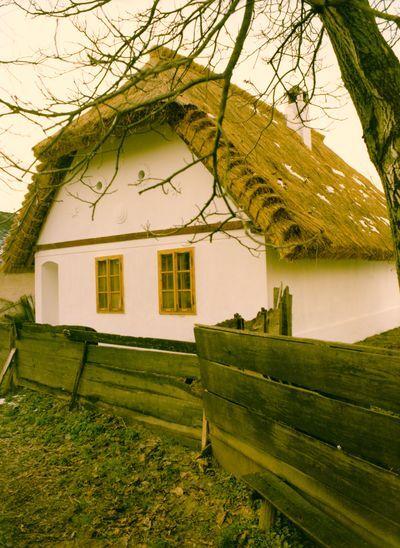 Luzsoki tájház