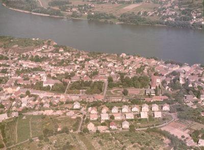 Dunaszekcsői légifotók