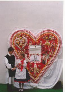 Varga István Cukrászdája és munkája, Pápa 1991