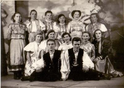 Cikta Rt. Műkedvelő csoport