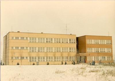 Mártírok Úti Általános Iskola