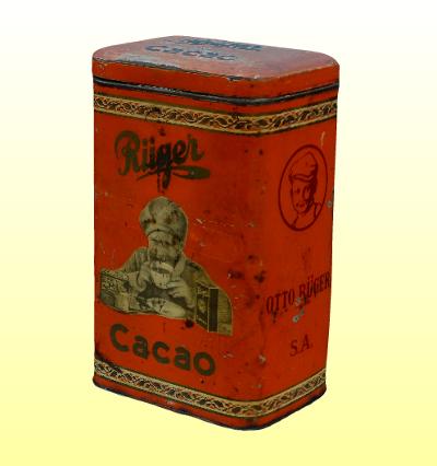 Rüger Cacao