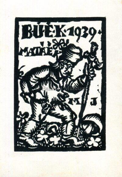 Búék 1939 Matáék