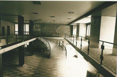Royal Szálló, Budapest, 1994