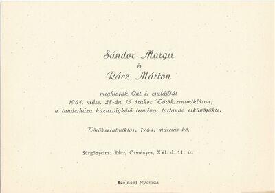 Hungarian - English dictionary