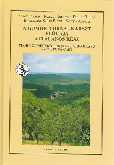 A Gömör-Tornai-karszt flórája általános rész