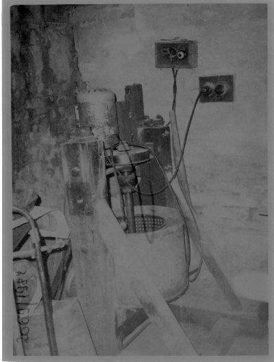 Stengel János kékfestő mester, Bátaszék