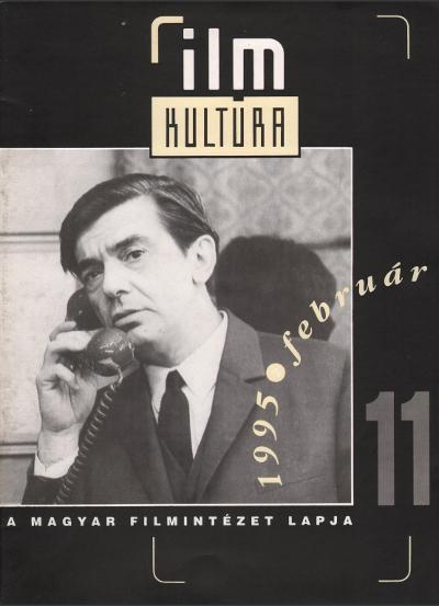 Filmkultúra 1995/2. szám