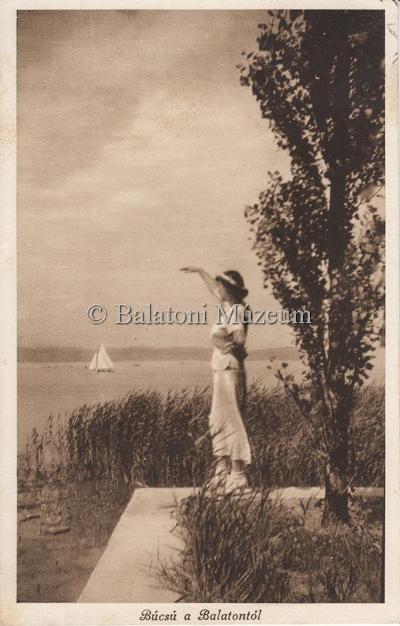 Búcsú a Balatontól