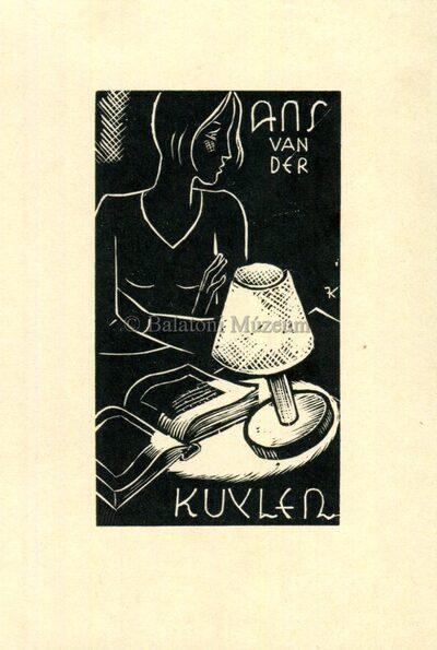 Ans van der Kuylen