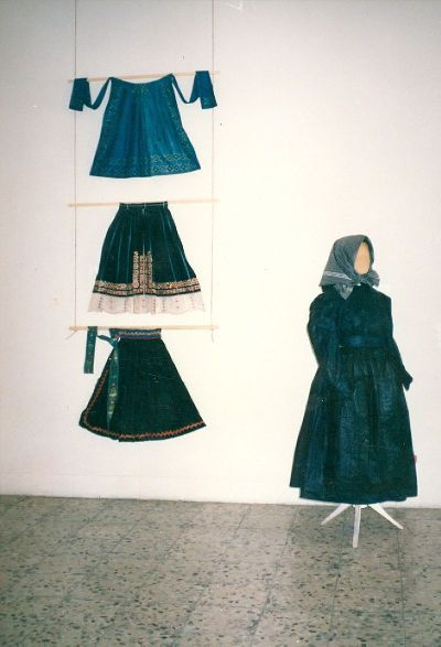 Bódy Irén kiállítása, Komárom