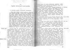Egyházi intézmények mentő-munkája - könyvrészlet