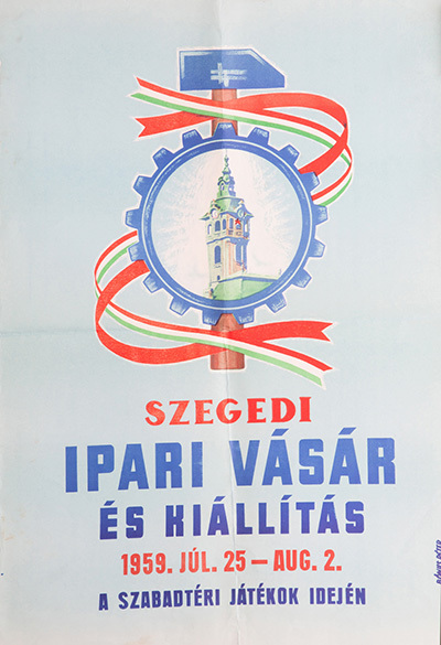 Szegedi Ipari Vásár és Kiállítás
