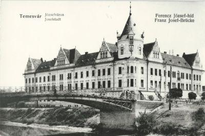 Arany Horgony Kávéház, Temesvár, 1910-es évek eleje