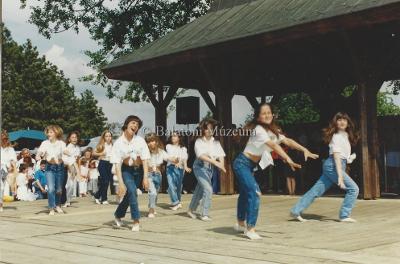 Balaton Fesztivál 2000