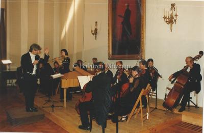 Balaton Fesztivál 1997