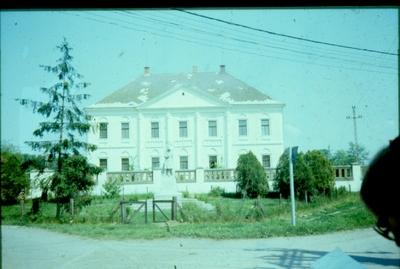 Premontrei rendház (Jánoshida)
