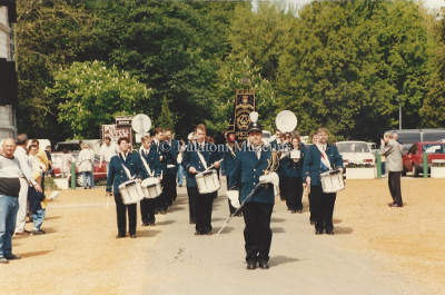 Balaton Fesztivál 1998