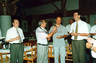 IX. Zalai Borcégér 2001