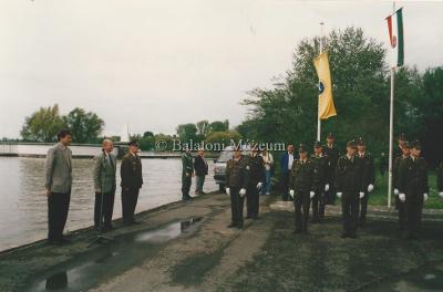 Balatoni évadnyitó a Balaton-parton