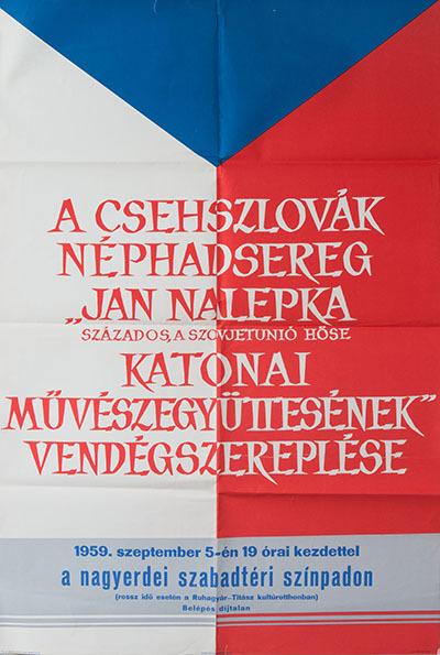 A Csehszolvák Néphadsereg