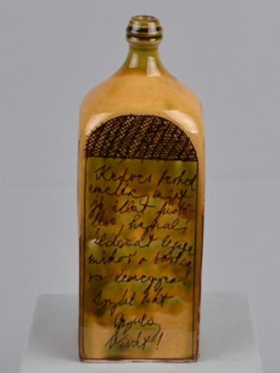 Pálinkás butélia