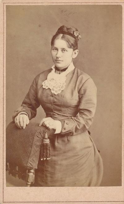 Rédei Ferencné  sz. Keller Mária