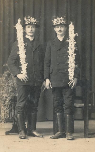 Két férfi