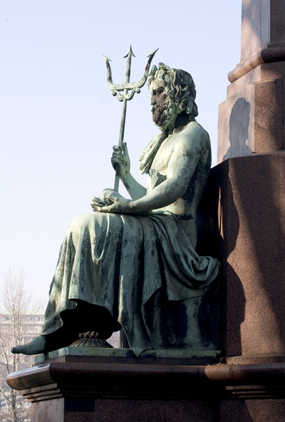 Széchenyi szobor
